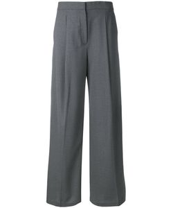 Theory | Wide-Leg Trousers Size 6