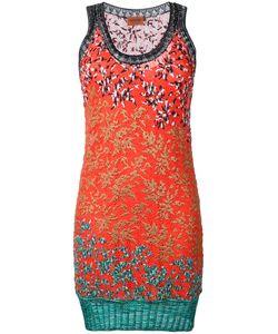 Missoni | Платье Мини С Узором