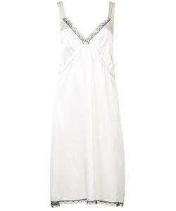 R13   Half Slip Dress Size Small