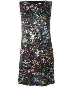 Missoni | Платье Шифт С Принтом Брызг M