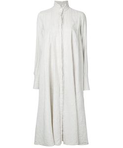 Forme D'Expression   Longline Shirt Dress Size 42