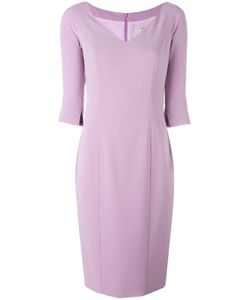 Alberto Biani | Fitted Dress Size 44