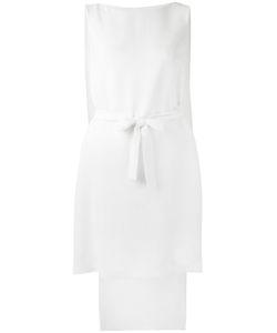 Gareth Pugh | Платье С Асимметричным Подолом