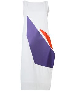 Issey Miyake | Colour Block Dress