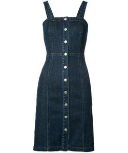 AG JEANS   Джинсовое Платье