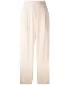 Erika Cavallini | Loose-Fit Trousers 42