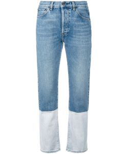 Ports | 1961 Bootcut Cropped Jeans 25 Cotton
