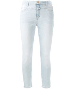 Closed | Cropped Skinny Jeans Size 30