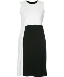 Derek Lam | Boxy Sleeveless Dress