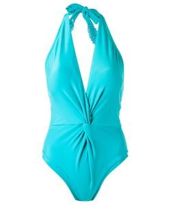 MARTHA MEDEIROS | Halterneck Swimsuit Size G