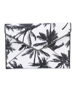 Rebecca Minkoff | Palm Tree Clutch Bag