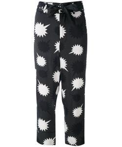 Diesel | Bow Detail Pjama Trousers