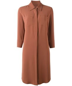 Alberto Biani | Shirt Dress Size 44