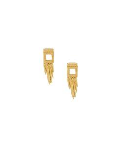 ROS MILLAR | Sung Gun Earrings Women Plated