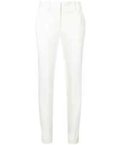 Maison Ullens | Cropped Tailored Trousers Size 40