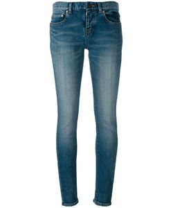 Saint Laurent | Skinny Jeans 28