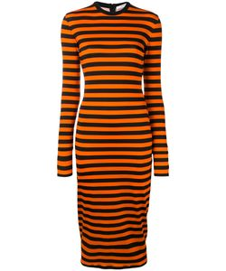 Givenchy | Striped Fitted Dress 38