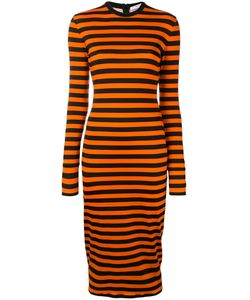 Givenchy | Striped Fitted Dress Size