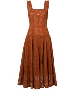 Derek Lam | Broderie Anglaise Dress