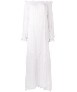 P.A.R.O.S.H. | P.A.R.O.S.H. Shock Maxi Dress M