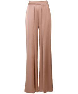 Cushnie Et Ochs | Pleated Detail High-Rise Trousers 4