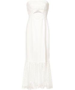 Jonathan Simkhai   Bandeau Dress Size 4