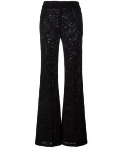 Ermanno Scervino | Flared Trousers Size 46