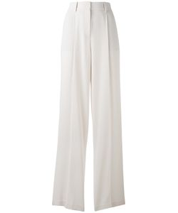 Theory | High Waisted Trousers 2