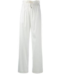 AALTO | Drawstring Straight Trousers 40