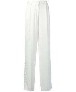 Tom Ford | Wide Leg Tailored Trousers Size 40
