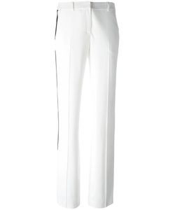 Givenchy | Side Stripe Tailo Trousers 38 Viscose/Spandex/Elastane/Silk/Modal