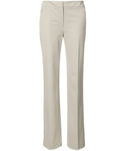 Elie Tahari | Straight Trousers 6