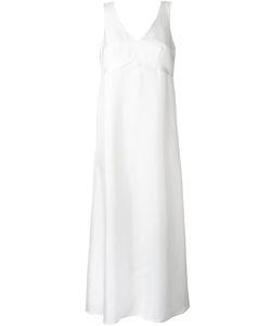CHEREVICHKIOTVICHKI | Платье С V-Образным Вырезом