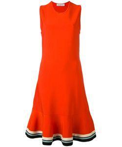 Victoria, Victoria Beckham | Victoria Victoria Beckham Flared Hem Dress