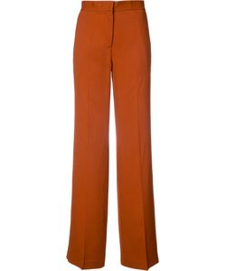 Derek Lam | Wide Leg Trousers