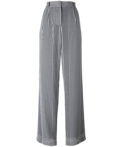 Michael Michael Kors | Wide-Leg Trousers Small Polyester