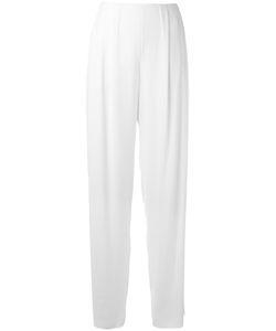Giorgio Armani | Wide-Leg Trousers Size 42