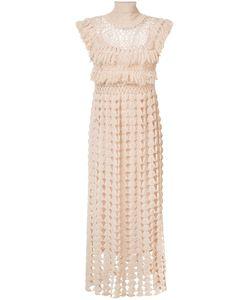 RYAN ROCHE | Crochet Dress M