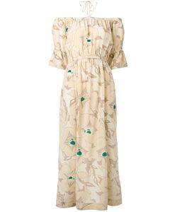 Ganni | Платье Grace