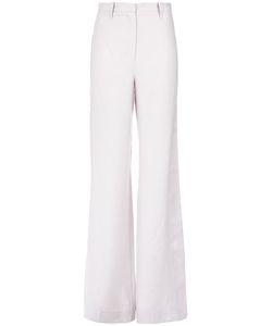 GIULIANA ROMANNO | Wide Leg Trousers Women