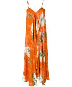 Roseanna | Платье-Шифт С Цветочным Рисунком