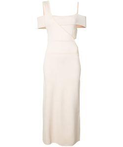 Jason Wu | Asymmetric Cut-Out Dress Size Large
