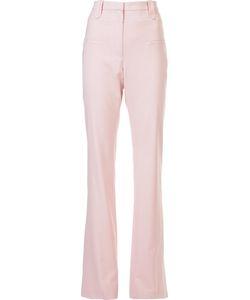 Altuzarra | Wide-Leg Trousers 44 Polyester/Spandex/Elastane