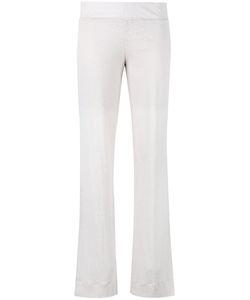 Cruciani   Flared Trousers 44
