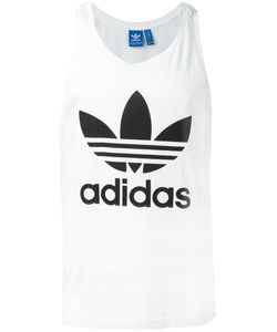 adidas Originals | Trefoil Tank Medium Cotton