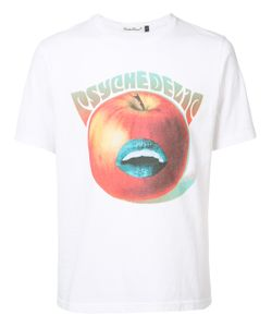 Undercover | Psychedelic Apple Print T-Shirt