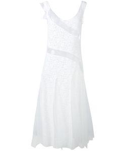 Natasha Zinko | Расклешенное Платье