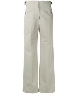LEMAIRE | Flared Trousers Size 38