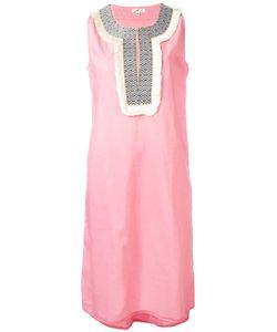DAFT | Tribal Shift Dress Size Large