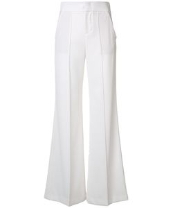 Alice + Olivia | Flared Trousers Size 12